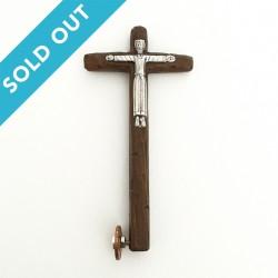 Crucifix Handpoke Tool