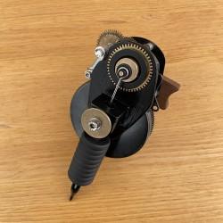 Clockwork Sputnik Handmade...