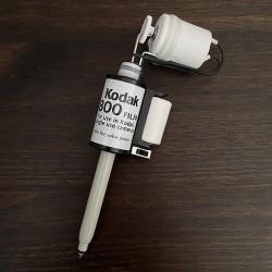 Kodak 800 Handmade Prison...