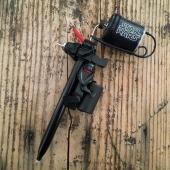Dark side handmade tattoo machine✨ www.kaputhandmade.com Info / Custom orders: info@kaputhandmade.com . . #lego #handmade #kaput #kaputhandmade #prisontattoo #prisontattoomachine #toy #tattoomachine #tattoo #black #starwars #darthvader #legoland #darkside